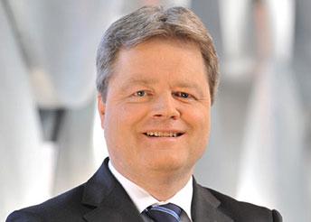 <b>Ulrich Grethe</b> Vorsitzender und Technik - grethe